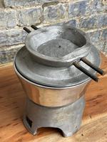 Aluminium Metal Hat Mould (5 of 6)