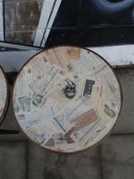 Parisian Tables (4 of 5)