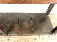 Antique 18th Century Welsh Oak Pot Board Dresser (11 of 26)