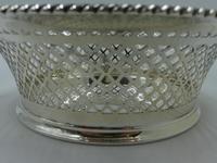 Silver Dish - London 1905 (3 of 7)