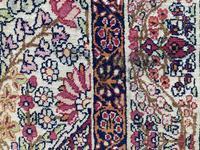 Antique Kerman Lavar Rug (10 of 11)