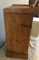 Small Wall Hanging Cupboard (6 of 7)