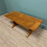 Superb Beaverman (Ex-Mouseman) Coffee Table (4 of 4)