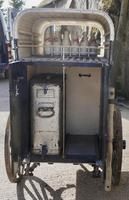 Edwardian Express Dairy Delivery Milk Cart (3 of 11)
