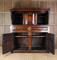 Early 18th Century Court Cupboard (2 of 12)