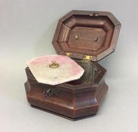 George III Period Tobacco Box (2 of 5)