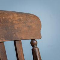 Farmhouse Style Windsor Chair (8 of 9)