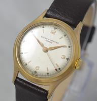 1950s Baume & Mercier, Geneve, Wristwatch (3 of 5)
