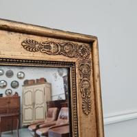 Antique French Empire Mirror c.1820 (5 of 6)