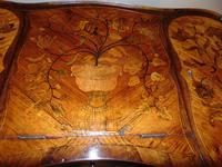 Louis XV Kingwood & Marquetry Poudreuse (5 of 15)