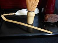 Japanese Tea Ceremony Box & Tools (8 of 13)