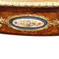 Victorian Walnut Desk (11 of 15)