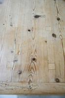 Antique Rustic Pine Table (10 of 11)
