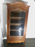 Antique Display Cabinet (2 of 15)