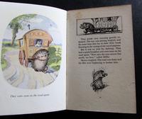 1957 1st Edition Monty  Woodpig's Caravan by 'bb'. Illustrated by D J Watkins-Pitchford, Original Dust Jacket (3 of 5)