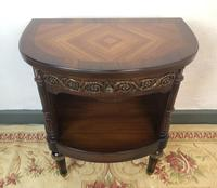French Empire Style Cabinets Bedside Tables (12 of 16)