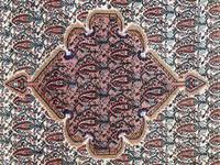 Antique Malayer Rug (7 of 9)