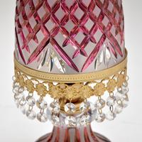 Bohemian Crystal Table Lamp (3 of 7)