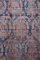 Antique Afshar Rug (6 of 12)
