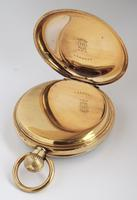 Antique 1913 Waltham Pocket Watch (3 of 5)