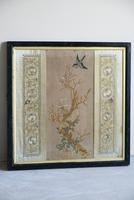 Decorative Chinese Silk Embroidered Panel (4 of 11)