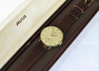 Gents 1960s Avia 10006 wrist watch (5 of 5)