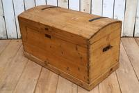 Pine Dome Top Trunk (5 of 9)