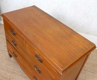 Walnut Chest of Drawers Victorian (5 of 9)