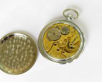 1950s Zenith Pocket Watch (3 of 5)