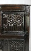 A Superb Early 16th Century Gothic Cupboard (6 of 12)