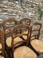 Six Oak Chairs (4 of 7)