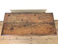 18th Century Welsh Oak Mule Chest (8 of 12)