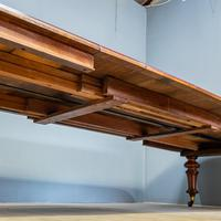 Victorian Winding Dining Table (9 of 18)