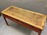 Chinese Antique Side Console Table (3 of 14)