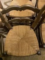 Set of 6 Country Chairs (9 of 9)