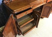 Victorian Mahogany Sideboard (12 of 17)