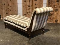 Antique French Chaise Lounge (9 of 11)