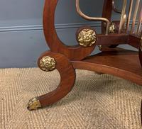 Mahogany Lamp Table (9 of 17)