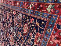 Antique Bidjar Rug (5 of 8)