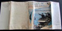 1936 1st Edition Salar the Salmon by Henry Williamson - Illustrated by C. F. Tunnicliffe (4 of 5)