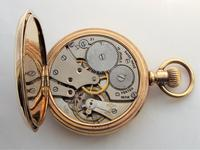 Vintage 1930s Vertex Pocket Watch (5 of 5)