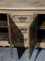 Long French Oak Kitchen Enfilade (4 of 12)