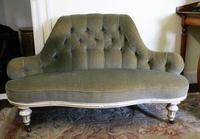 Small Sofa / Window Seat (2 of 7)