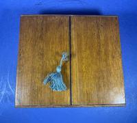 Victorian Men's Jewellery Box (5 of 17)