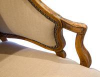 French Regency Style Sofa 18th Century (5 of 8)