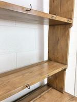 Late 19th Century Pine Kitchen Dresser (8 of 12)