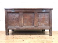 18th Century Oak Blanket Box (14 of 14)