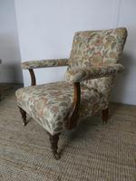 Pair of 19th Century Armchairs (7 of 8)