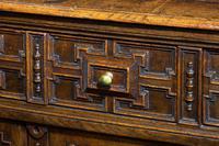 Late 19th Century Oak Dresser Base (5 of 6)
