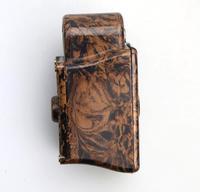 A Scarce Novelty Miniature Antique Photography Coronet Midget Spy Camera C.1930 (4 of 6)